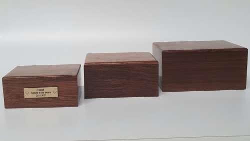 Pet Cremations Busselton   Ash Box