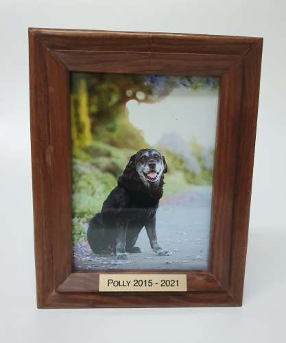 Bunbury Pet Cremations   Photo Box