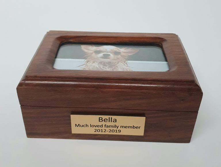 South West Pet Cremations   Photo Box